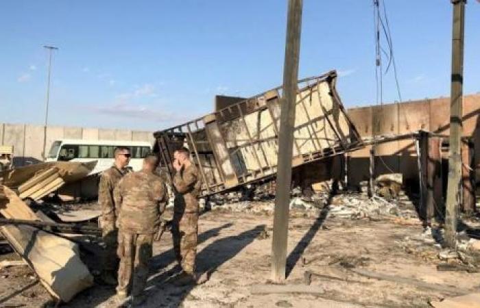 في حصيلة جديدة.. البنتاجون يعلن إصابة 50 عسكريًا بالصربة الإيرانية