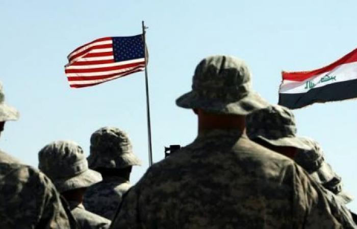 لم تتبنه إيران.. هجوم صاروخي جديد يستهدف قاعدة عراقية تضم قوات أمريكية