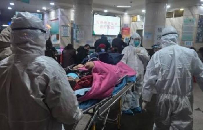 الصين.. ارتفاع عدد وفيات كورونا إلى 259 وألفي إصابة جديدة