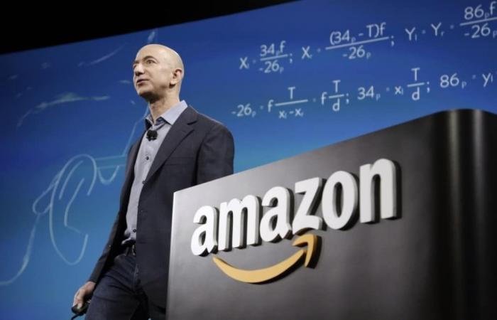 اخبار التقنيه أمازون تعود إلى نادي شركات التريليون دولار بعد نتائج مالية تفوق التوقعات