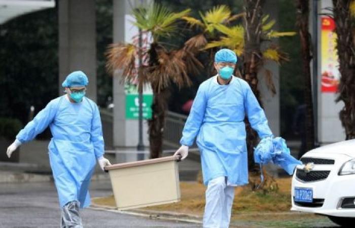 «كورونا» يواصل رحلة انتشاره.. والفلبين تسجل أول حالة وفاة