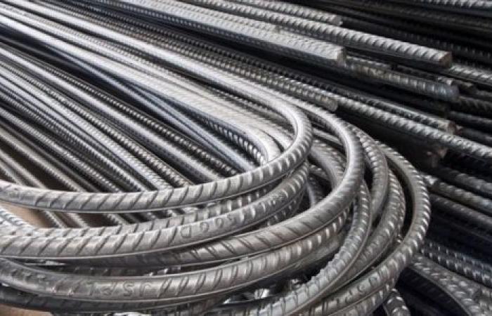 فيديو| أسعار الحديد والأسمنت اليوم الأحد 2-2-2020
