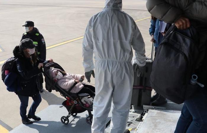 آخر مستجدات كورونا المميت.. ضحايا مزقهم الوباء القاتل
