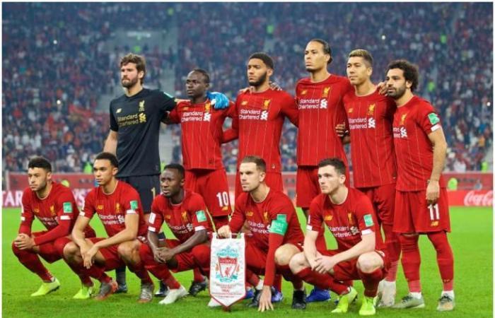 رياضة عالمية الأحد تقرير.. التتويج في مارس.. 6 مباريات تكفي ليفربول للفوز بالبريميرليج