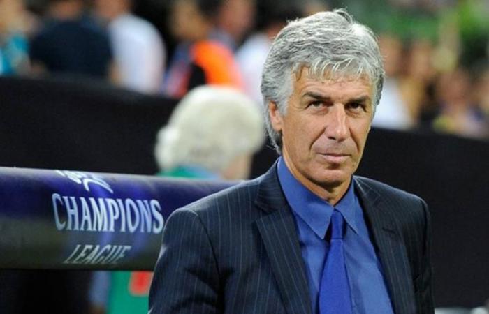 رياضة عالمية الاثنين مدرب اتالانتا يحصد جائزة أفضل مدرب في إيطاليا