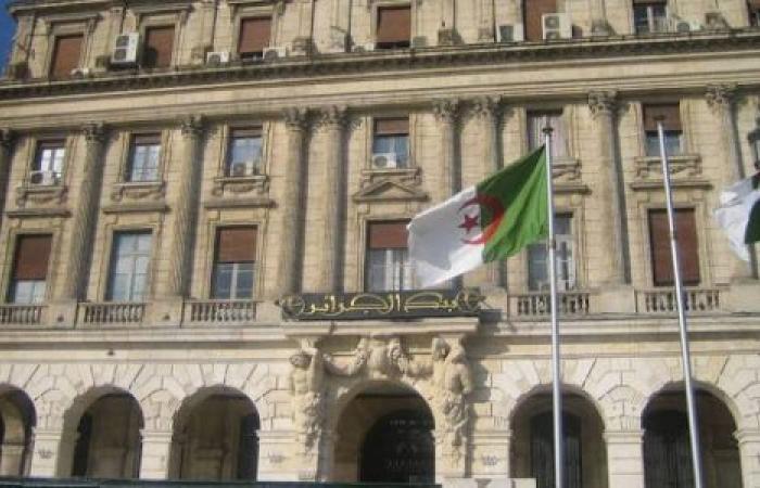 الاحتياطات الأجنبية للجزائر تصل لـ 62 مليار دولار بنهاية 2019