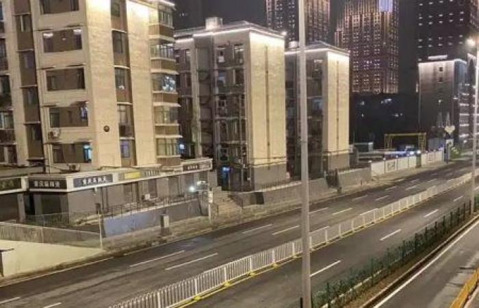 فيديو وصور| كورونا يحول ووهان لمدينة أشباح.. حكاية مدينة قهرها المرض