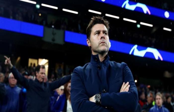 رياضة عالمية الثلاثاء تقارير: أتلتيكو مدريد يستهدف بوكيتينو لخلافة سيميوني