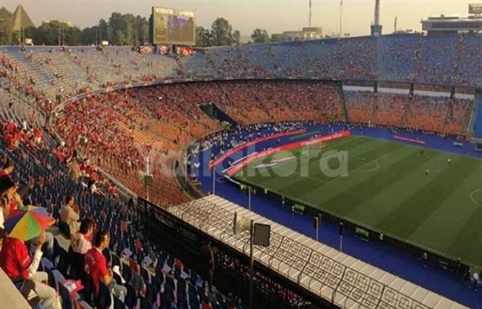 ستاد القاهرة: إغلاق الملعب بدءًا من أبريل ولمدة 3 أشهر للصيانة