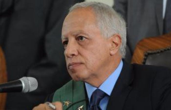 """#اليوم السابع - #حوادث - تأجيل إعادة محاكمة 12 متهما بـ""""بفض اعتصام النهضة"""" لجلسة 2 مارس"""