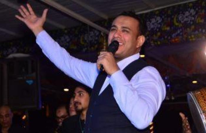 #اليوم السابع - #فن - محمود الليثى يحيى حفل غنائى فى أبوظبى.. اليوم
