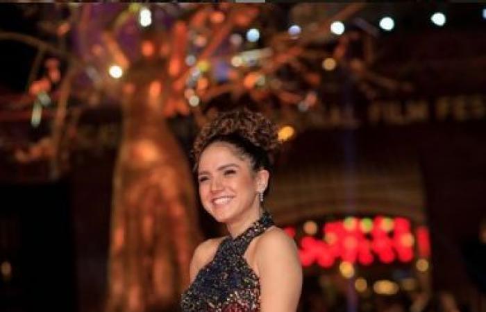 """#اليوم السابع - #فن - رنا رئيس ابنة غادة عادل بـ """"ليالينا"""" وتقع فى أزمة مع ميدو عادل"""