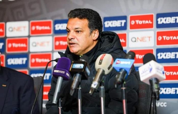 """مصدر لـ""""يلا كورة"""": إيهاب جلال استقال من تدريب المصري"""