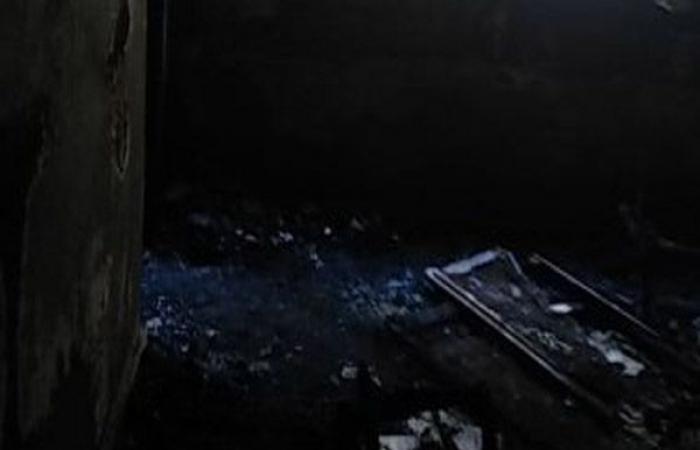 الوفد -الحوادث - النيابة تتخذ قرارات في واقعة حريق شقة فيصل موجز نيوز