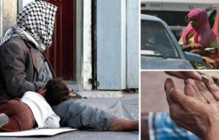 #اليوم السابع - #حوادث - اعترافات 3 عاطلين: تورطنا باستغلال أطفال الشوارع في التسول ببولاق الدكرور