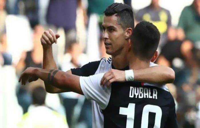 الوفد رياضة - الليلة.. يوفنتوس يواجه فيرونا ضمن مباريات الدوري الإيطالي موجز نيوز