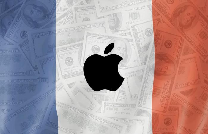 اخبار التقنيه فرنسا تُغرِّم آبل 27 مليون دولار