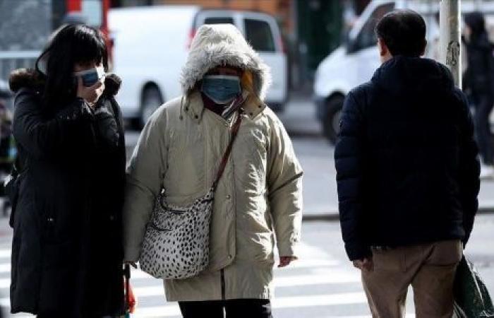 «كورونا» يواصل حصد ضحاياه.. الصين تسجل أول حالة وفاة لمواطن أمريكي