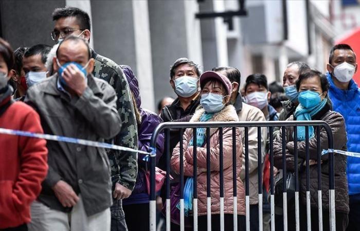 الضحايا في تزايد.. كورونا الصين يواصل حصد الأرواح