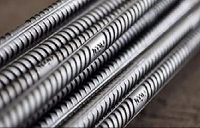 فيديو| أسعار الحديد والأسمنت اليوم الأحد 9-2-2020