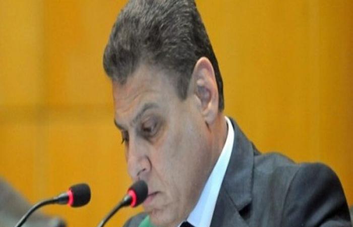 """الوفد -الحوادث - خلال ساعات.. استكمال محاكمة 215 متهمًا في """"تنظيم كتائب حلوان"""" موجز نيوز"""