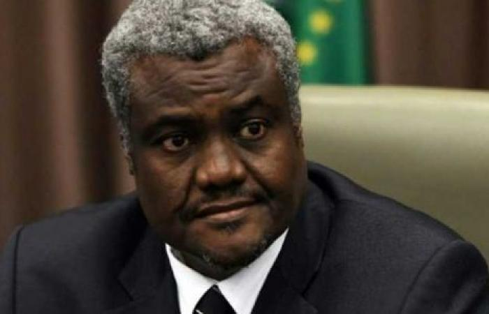 رئيس مفوضية الاتحاد الأفريقي: صفقة القرن تفاقم الصراع بين فلسطين وإسرائيل