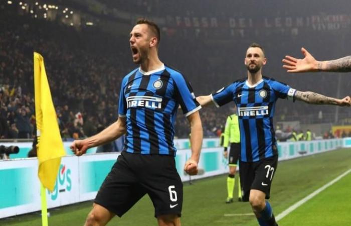 رياضة عالمية الاثنين ديربي الغضب يفي بوعوده في ليلة عودة الإنتر لصدارة الدوري الإيطالي (فيديو)