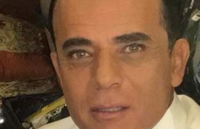 """#اليوم السابع - #فن - محمد الشقنقيرى يواصل تصوير دوره فى مسلسل """"ليالينا"""""""