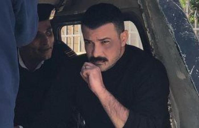 #اليوم السابع - #فن - الأخ الكبير الحلقة 28.. هروب محمد رجب من الشرطة بعد تبادل إطلاق الرصاص