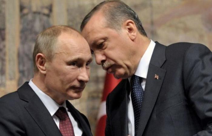 مباحثات بين الرئيسين التركي والروسي حول إدلب.. هل يتوقف نزيف الدماء؟