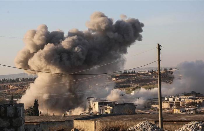 الدماء تنزف في إدلب.. حكاية مدينة تحتضر (ملف)