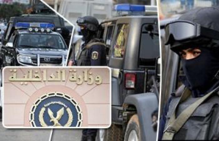 #اليوم السابع - #حوادث - ضبط بلطجى اعتدى على مواطن بحدائق القبة بعد تداول فيديو له