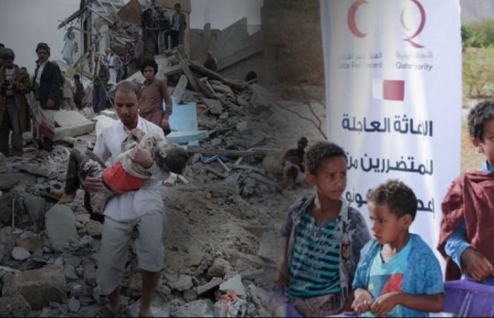 يمنيون في الذكرى التاسعة لثورتهم: «لعنة الله على الحرب»