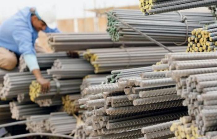 فيديو   أسعار الحديد والأسمنت اليوم الخميس 13 فبراير