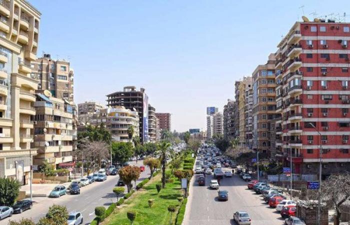 الوفد -الحوادث - مقتل شخص وإصابة فتاتين في شوارع مصر الجديدة المطورة موجز نيوز