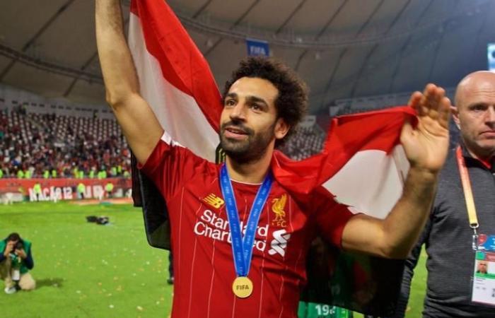 فيفا يؤكد أحقية ليفربول في منع صلاح من اللعب لمصر بالأولمبياد