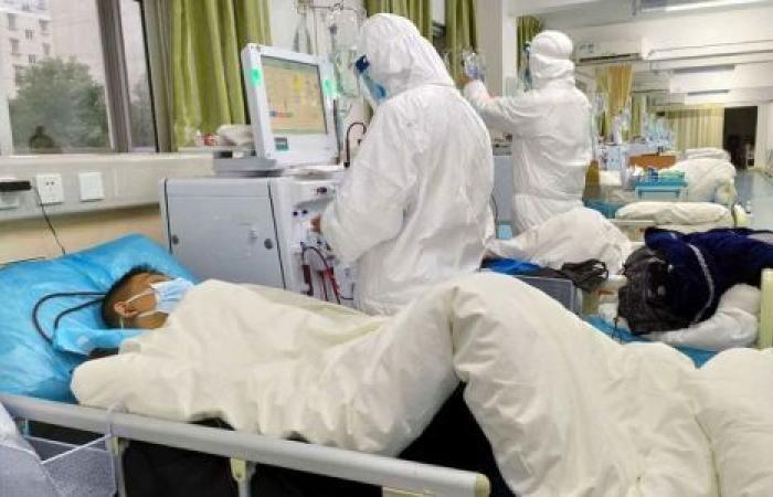 كورونا يواصل حصد الأرواح.. والصين تعلن 143 حالة وفاة جديدة