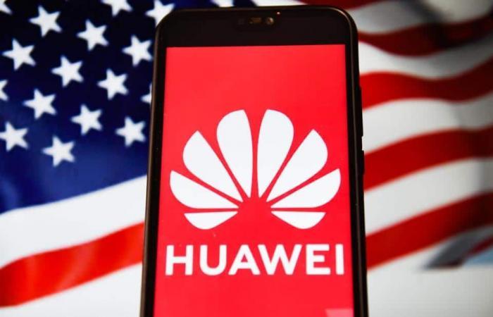 اخبار التقنيه أمريكا تتطلع إلى عقد شراكات لإيجاد بدائل عن هواوي