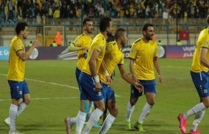 الوفد رياضة - راحة سلبية للاعبي الإسماعيلي بعد مباراة الرجاء المغربي موجز نيوز