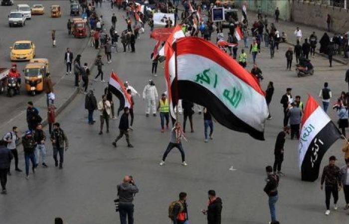 زعماء سنة وأكراد يطالبون بإشراك المكونات في الحكومة العراقية