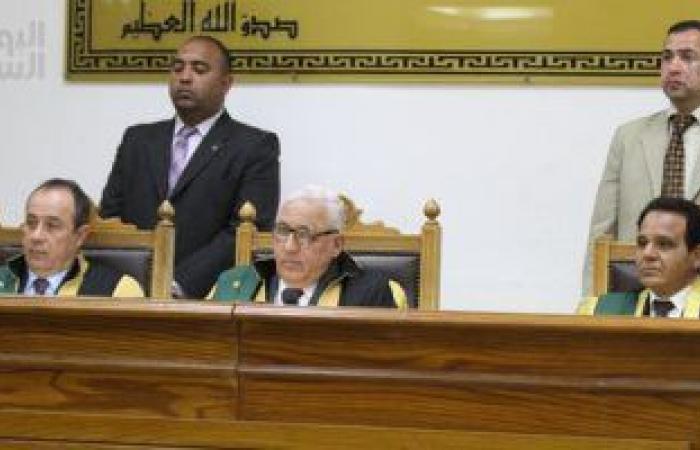 #اليوم السابع - #حوادث - غدًا.. سماع الشهود فى محاكمة 35 متهمًا بأحداث شغب جزيرة الوراق