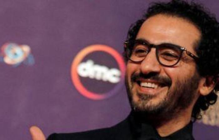 #اليوم السابع - #فن - بعد خيال مآتة.. أحمد حلمى يبحث عن سيناريو كوميدى ليعود للضحك من جديد