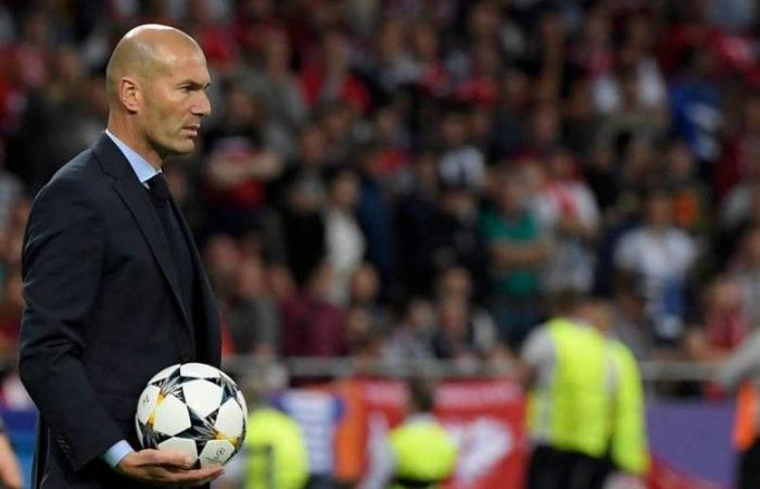 الوفد رياضة - زيدان يعلق على هزيمة ريال مدريد من مانشستر سيتي موجز نيوز