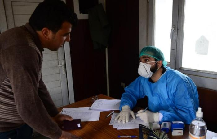 فيروس كورونا يضرب العرب بـ103 مصابين.. والخليج يتصدر بـ93 حالة