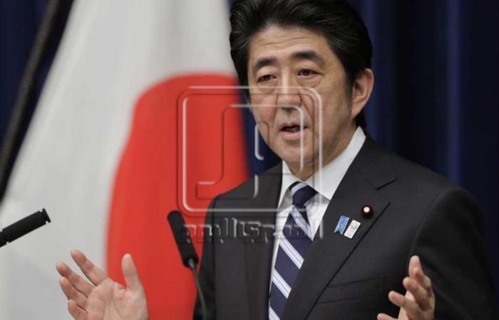 #المصري اليوم -#اخبار العالم - رئيس وزراء اليابان يأمر بإغلاق جميع المدارس شهرًا لمنع انتشار «كورونا» موجز نيوز