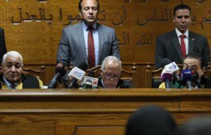 """#اليوم السابع - #حوادث - اليوم.. استكمال مرافعة دفاع 84 إخوانيا في إعادة محاكمتهم بـ""""فض رابعة"""""""