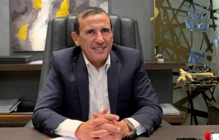 #المصري اليوم - مال - رئيس غرفة شركات السياحة يشيد بتشكيل اللجنة الوزارية المعنية بالقطاع موجز نيوز