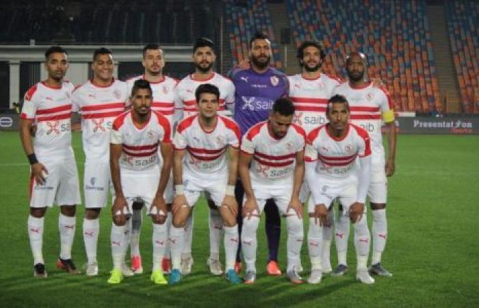 الوفد رياضة - حقيقة إضراب لاعبي الزمالك بسبب المستحقات المتأخرة موجز نيوز