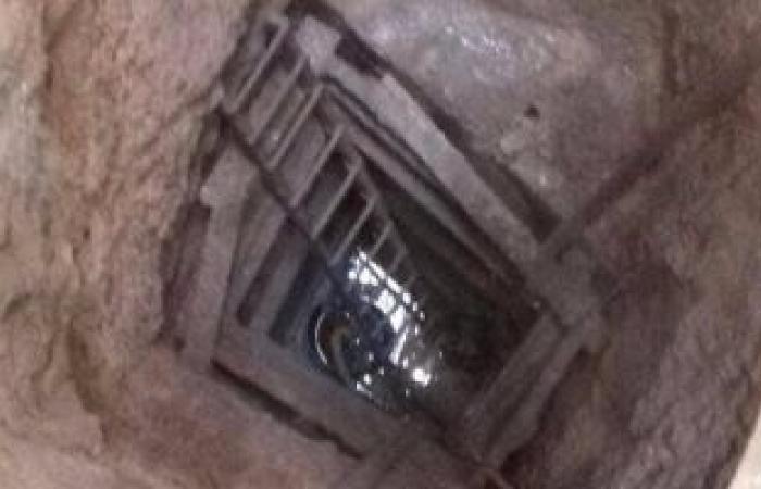 #اليوم السابع - #حوادث - حبس 6 متهمين بالتنقيب عن الآثار داخل منزل فى بولاق الدكرور
