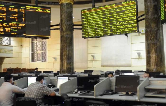 #المصري اليوم - مال - تعافي بورصات العالم يقود بورصة مصر لمكاسب6.1 مليار جنيه موجز نيوز